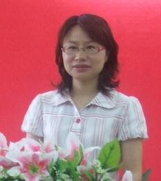 李红梅教授